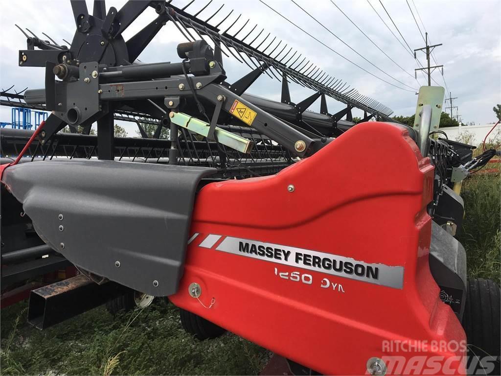 Massey Ferguson 9250