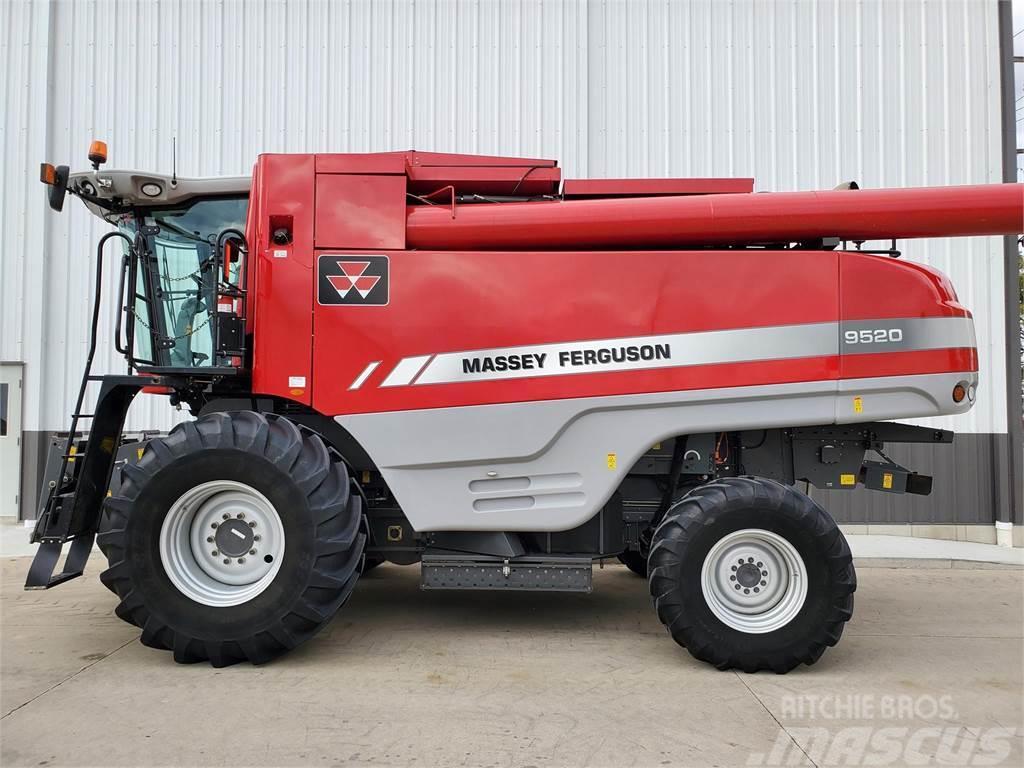 Massey Ferguson 9520
