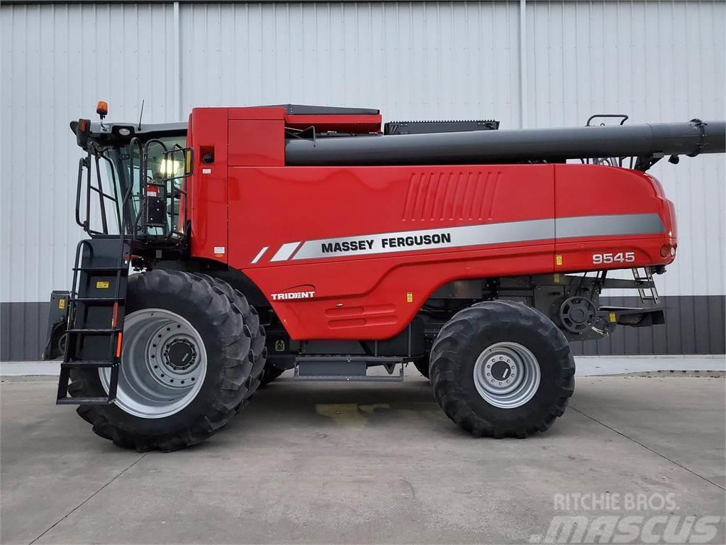 Massey Ferguson 9545