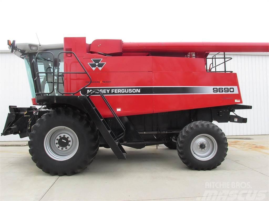 Massey Ferguson 9690