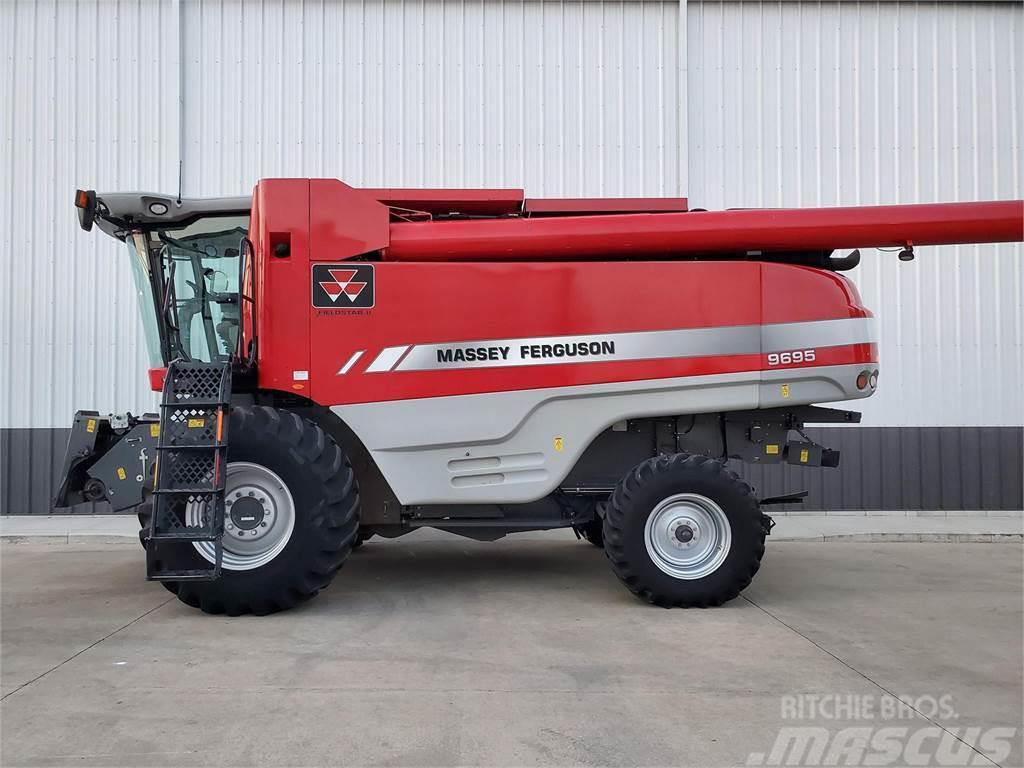 Massey Ferguson 9695