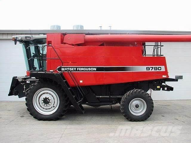 Massey Ferguson 9790