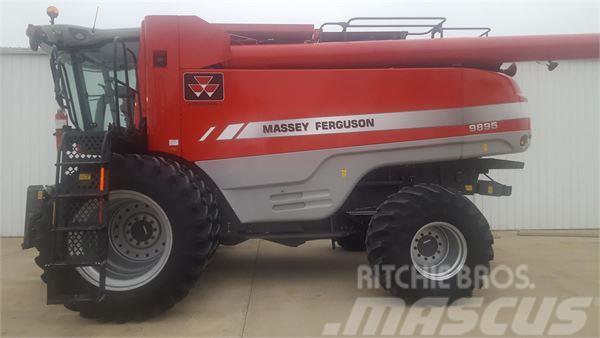 Massey Ferguson 9895