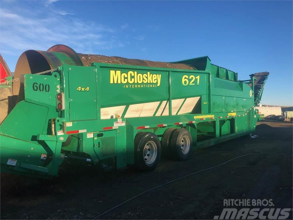 McCloskey 621RE