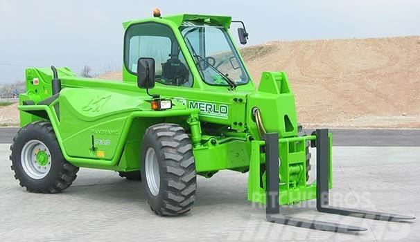 Merlo P60.10 EE