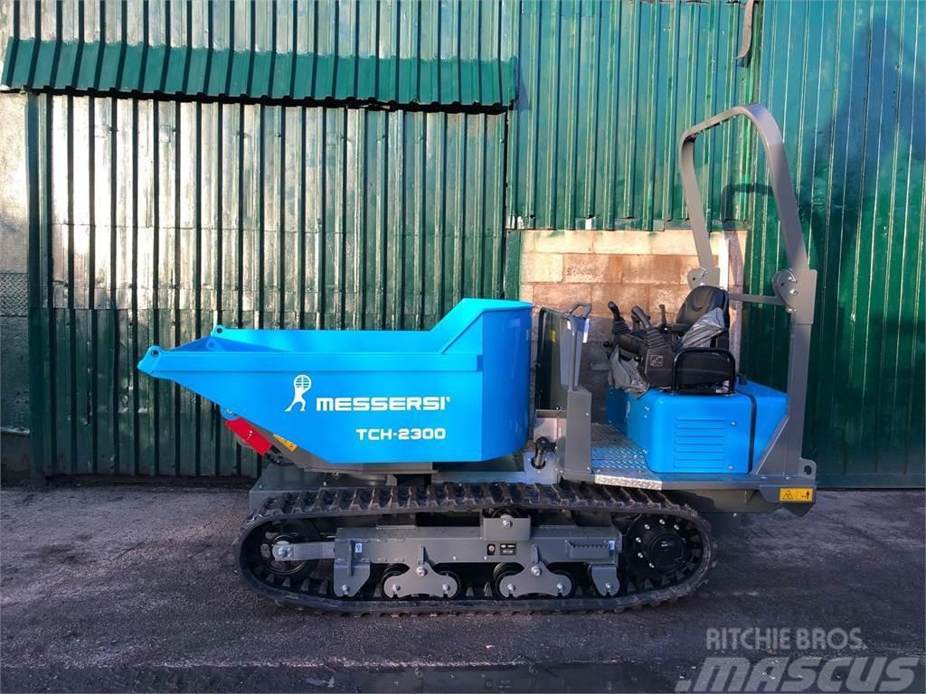 Messersi TCH2300