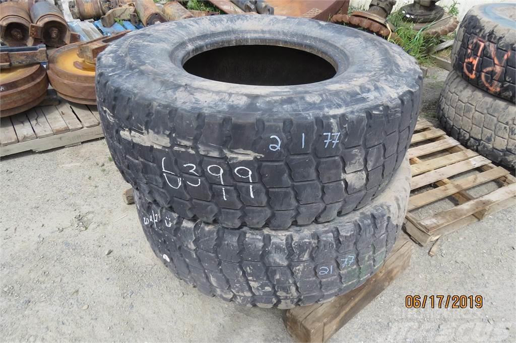 Michelin IT24F/IT14F -17.5 X R25