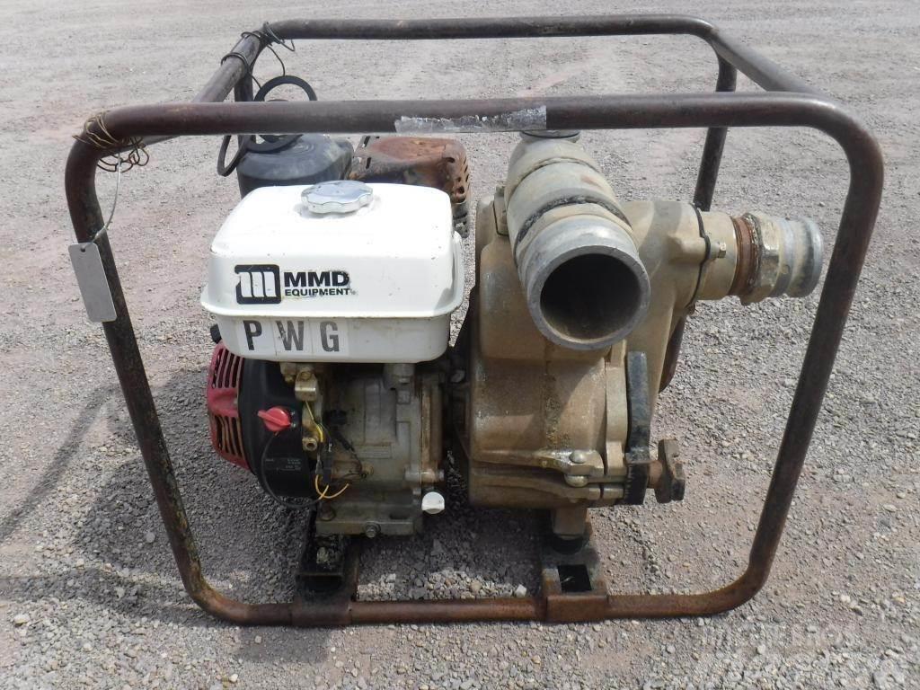 MMD NPH-3T