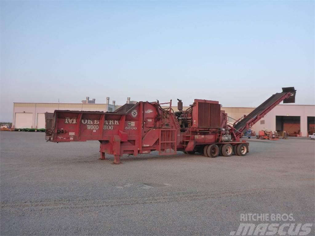 Morbark 6600