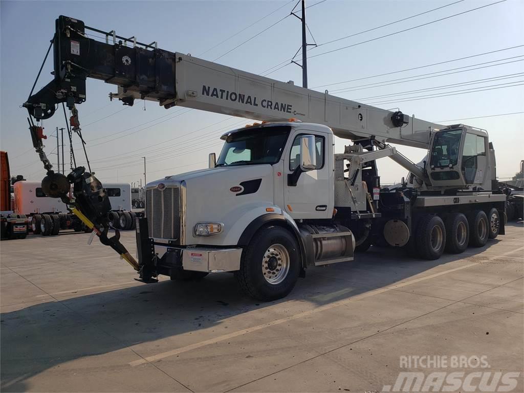 National NBT40-1