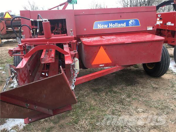 New Holland BC5070 HAYLINER