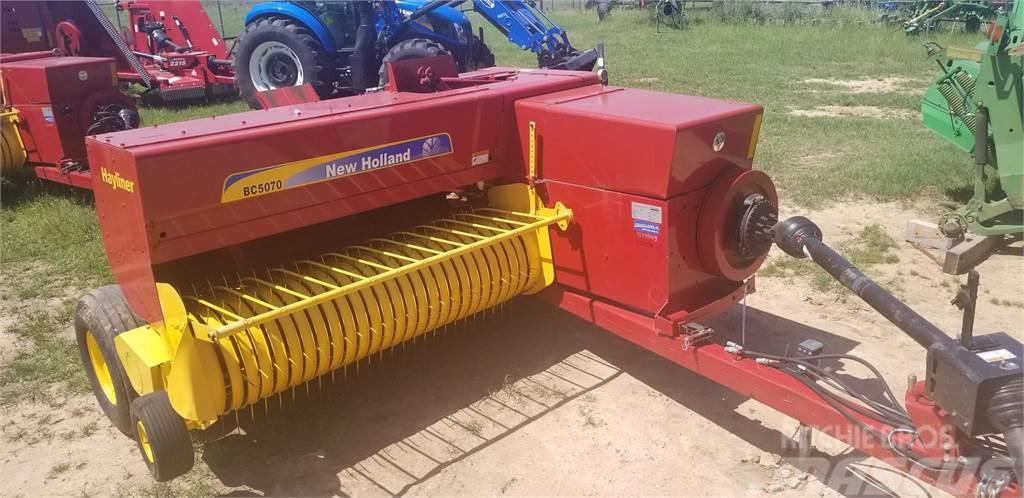 New Holland BC5070 HAYLINER