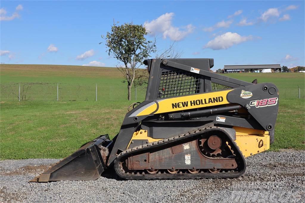 New Holland C185