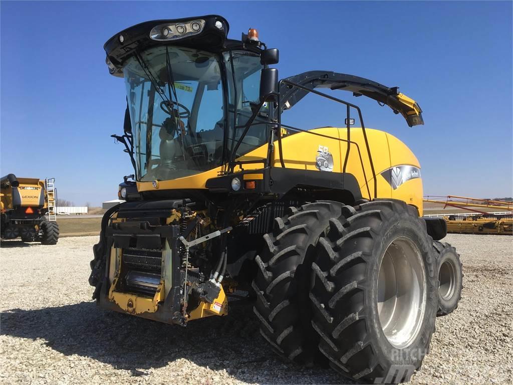 New Holland FR9090