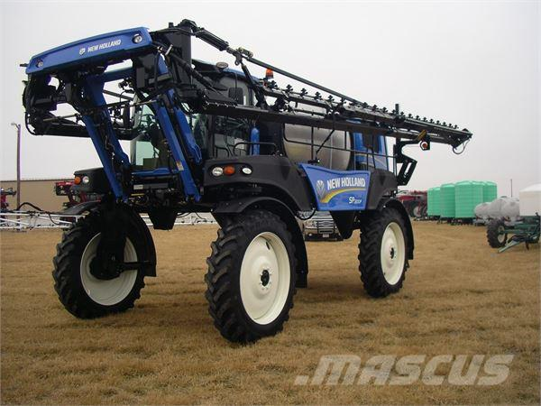 New Holland SP.300F