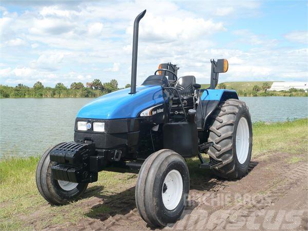 New Holland TL80