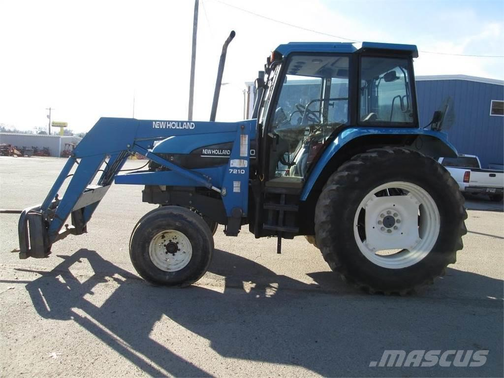 New Holland Ts110 – Home Exsplore