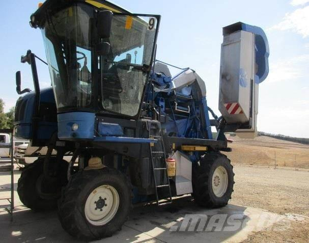 New Holland VX7090