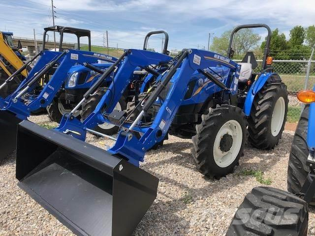 New Holland WORKMASTER 70
