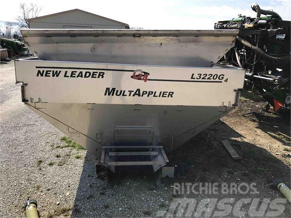 New Leader L3220 G4