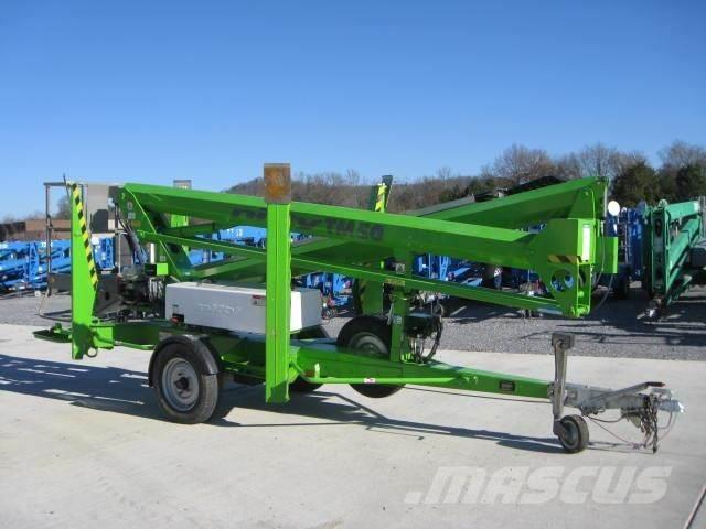 Niftylift TM50