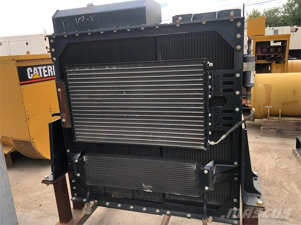 Northwest COOLING SYSTEMS 6 ROW CCHT