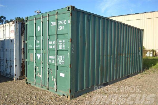 20 39 container occasion autre 20 39 container vendre for Prix case container