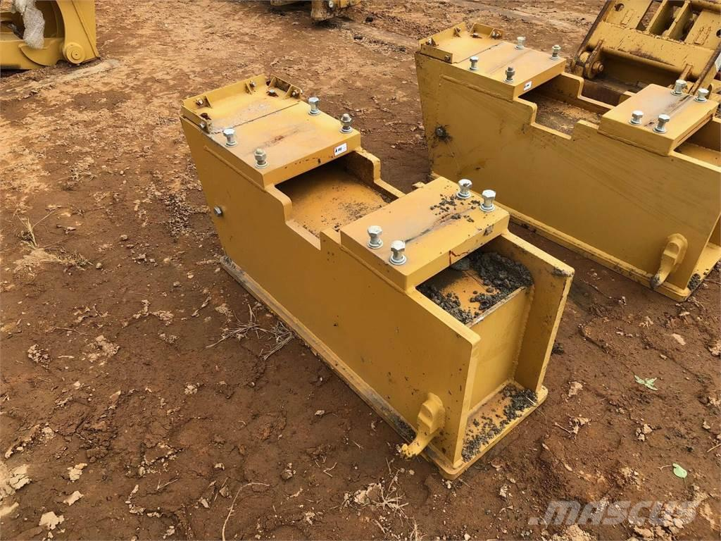 [Other] AFTERMARKET CAT GRADERS