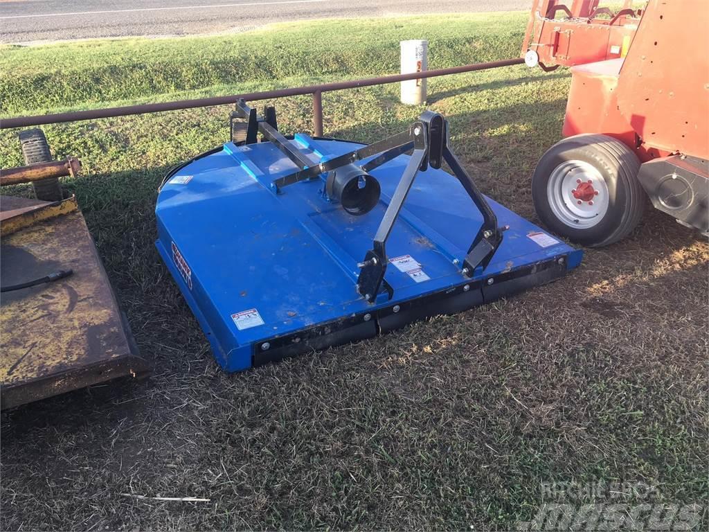 AG-MEIER BRAVE 6 for sale Brenham, Texas , Year: 2016 | Used