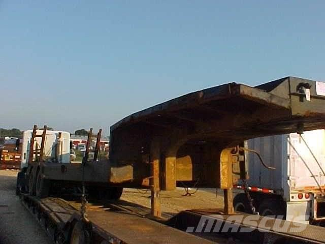 [Other] BOONE 25 TON LOWBOY