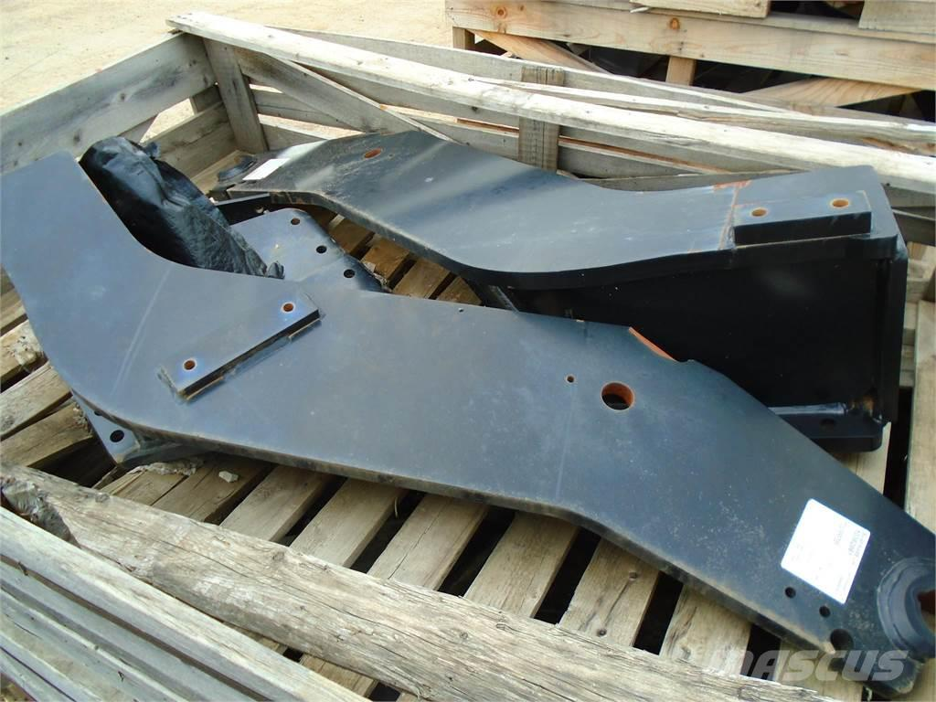 [Other] Components - Other SUBFRAME FOR A FRONT-END LOADER