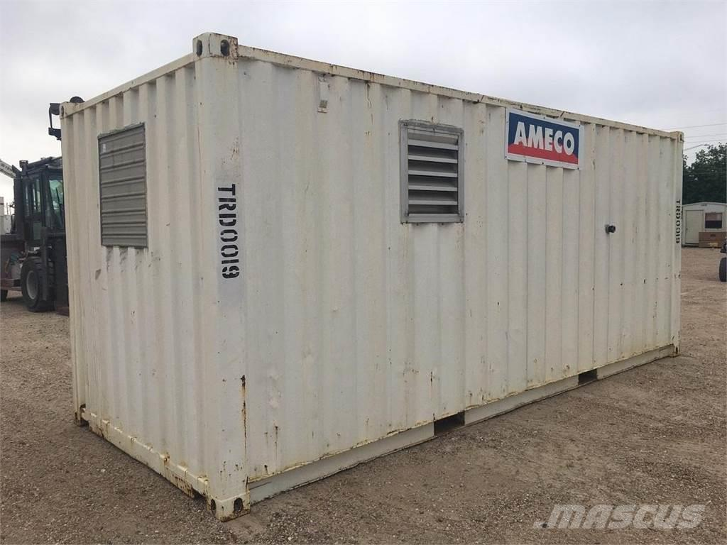 [Other] CONTAINER 20 FT