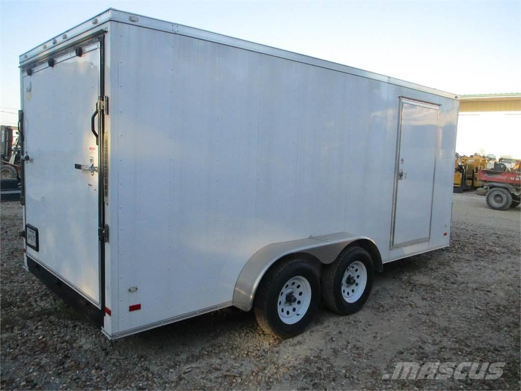 [Other] COVERED WAGON CW7X16TA2