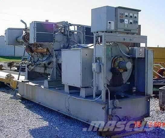 [Other] DELCO 190 KVA
