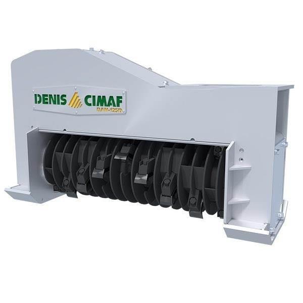 [Other] DENIS CIMAF DAH125D