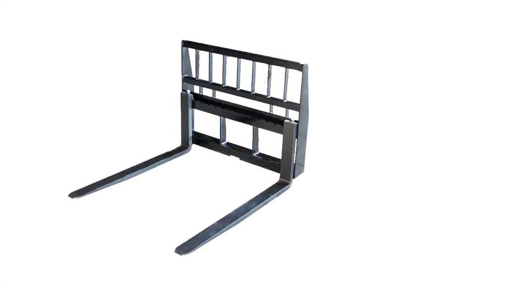 [Other] Fork, Pallet