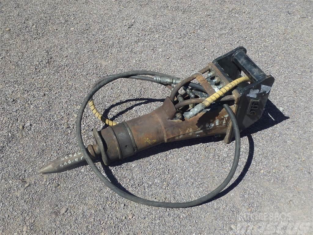 [Other] Hammer/Breaker - Hydraulic