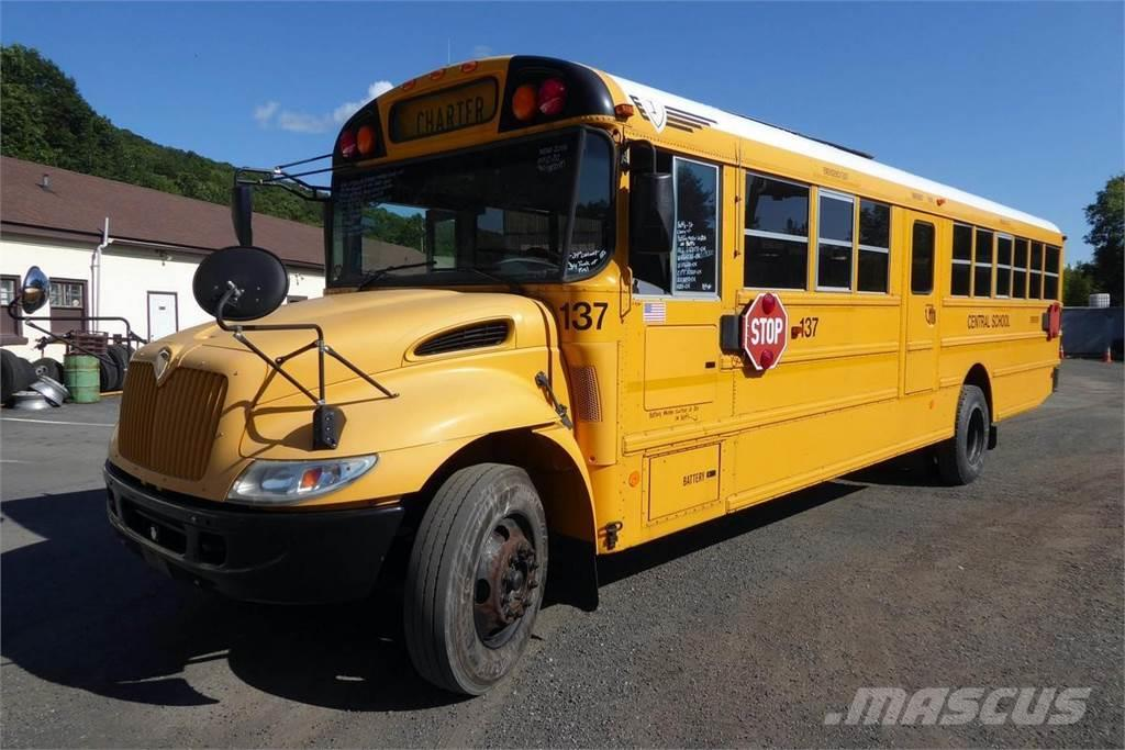 [Other] IC BUS CE