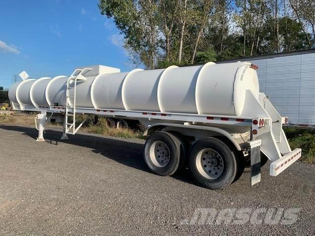 2007 Jack County jack county tank non-code / 5200g / rear unload