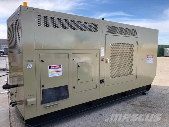 [Other] MOSER ENERGY 130 KW