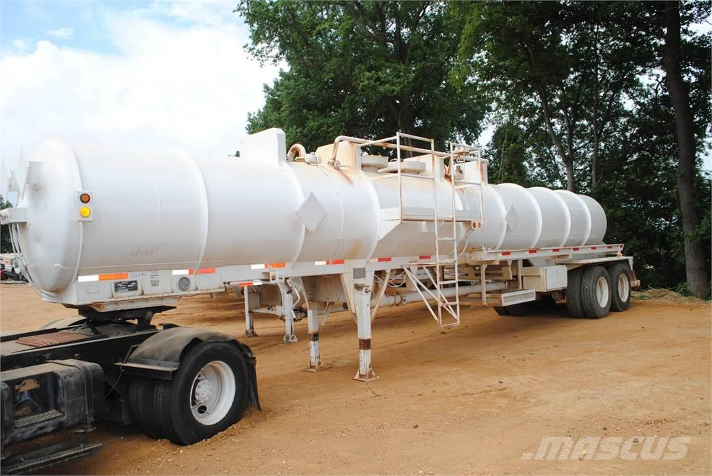 [Other] OVERLAND 5000 GALLON