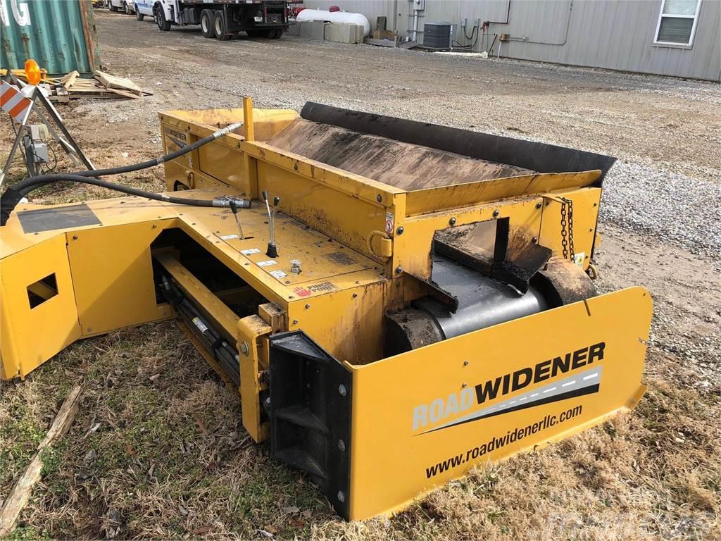 [Other] ROAD WIDENER LLC FRH