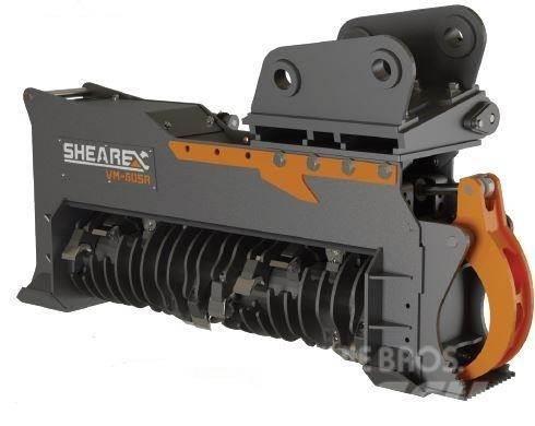[Other] SHEAREX VM-50SR