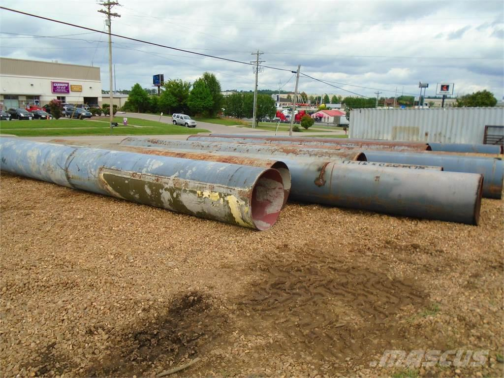 [Other] STEEL PIPE/CULVERT 36-INCH X 23 1/2-FOOT