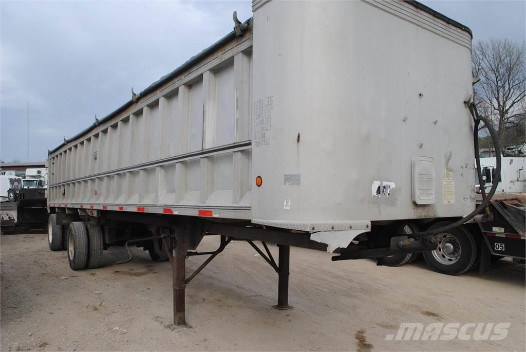 [Other] TI-BROOK 39 FT END DUMP