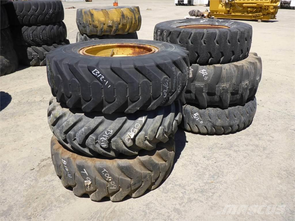[Other] Tires 15.5-25
