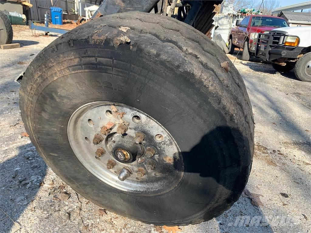 [Other] Truck Components - Axle