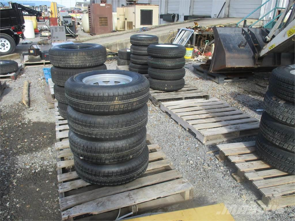 [Other] Truck Components - Tires