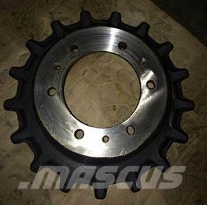 [Other] Undercarriage, Sprocket