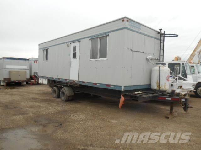 [Other] WEST LAKE PORTABLE WELLSITE TRAILER